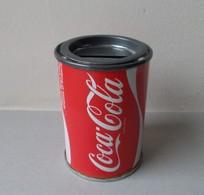 - Tirelire. COCA COLA - - Coca-Cola