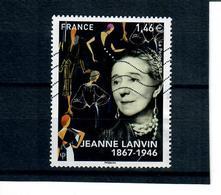 Yt 5170 Jeanne Lanvin - France