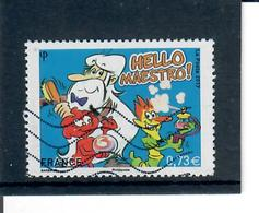Yt 5171 Hello Maestro - France