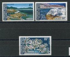 9522  AFARS ET ISSAS  PA 102/4 **  Lac Assal        1974  TTB - Neufs