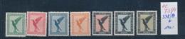 D.-Reich Nr. 378-84   *    (ee7394  ) Siehe Scan - Deutschland