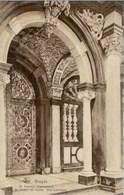 BRUGES-BRUGGE - Cathédrale St-Sauveur - Porte Du Choeur En Cuivre - Vue Extérieure - Nels, Série Bruges, N° 152 - Brugge