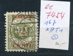 Memel   Nr.  167     (ee7454  ) Siehe Scan - Klaipeda
