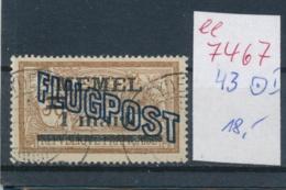 Memel Nr. 43       (ee7467  ) Siehe Scan - Klaipeda