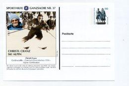 A22438)Olympia 98: Bund Olympia-GA** - Hiver 1998: Nagano