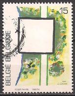 Belgien  (1992)  Mi.Nr.  2504  Gest. / Used  (2ab29) - Belgium