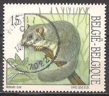 Belgien  (1992)  Mi.Nr.  2532  Gest. / Used  (2ab30) - Belgien