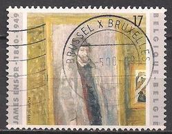 Belgien  (1999)  Mi.Nr.  2874  Gest. / Used  (2ab31) - Belgium