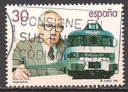 Spanien  (1995)  Mi.Nr.  3205  Gest. / Used  (2ab18) - 1931-Heute: 2. Rep. - ... Juan Carlos I