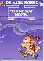 De Kleine Robbe 12 - 'T Is Me Wat Moois !  (1ste Druk) 2005 - De Kleine Robbe