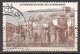 Spanien  (1998)  Mi.Nr.  3396  Gest. / Used  (2ab20) - 1931-Heute: 2. Rep. - ... Juan Carlos I