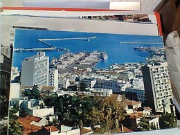 ALGERIA ALGERI HARBOUR  STAMP  SELO TIMBRE 0,10 +0,70  EMIR ABDELKADER 1971 GX5559 - Algeri