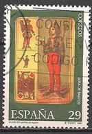 Spanien  (1994)  Mi.Nr.  3175  Gest. / Used  (2ab22) - 1931-Heute: 2. Rep. - ... Juan Carlos I