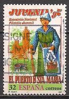 Spanien  (1997)  Mi.Nr.  3313  Gest. / Used  (2ab24) - 1931-Heute: 2. Rep. - ... Juan Carlos I