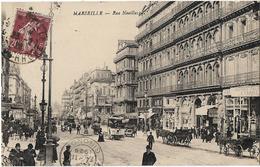 13 MARSEILLE RUE NOAILLES - Marseille