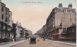 HOVE - LANSDOWN PLACE - Other