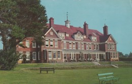 COODEN - BEXHILL CONVALESCENT HOME . SLOGAN - Other