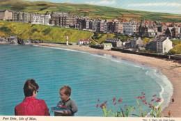PORT ERIN - Isle Of Man