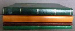 Netherlands/Pays-Bas/Holland Collection In 4 Stockbooks MNH/MH/Postfris/Ongebruikt/Neuf Avec/sans Charniere - Postzegels