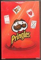 Pringles  Speelkaarten Jeu De Cartes Playing Cards - Cartes à Jouer Classiques