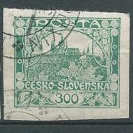 Tchecoslovaquie  - Yvert N°  23  Oblitéré  - Ah 29321 - Oblitérés