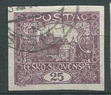 Tchecoslovaquie  - Yvert N°   11    Oblitéré       - Ah 29325 - Oblitérés