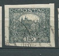 Tchecoslovaquie  - Yvert N°   21    Oblitéré       - Ah 29326 - Oblitérés