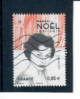 Yt 5174 Magali Noel - France