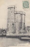 17 - La Rochelle - La Tour St-Nicolas - La Rochelle