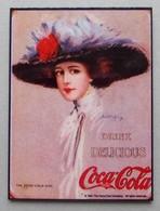 - Magnet. COCA COLA - - Coca-Cola