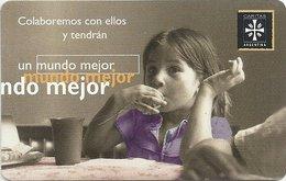 Argentina_Charity_Colaboremos Con Ellos Y Tendrán_1996_AR-TLF-F013 - Argentina