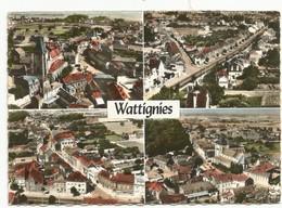 Wattignies - France