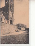 Carte    Baulers Nivelles - La Hulpe