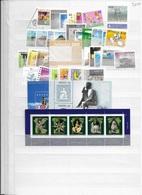 2004 MNH Schweiz, Switseerland Year Collection, Complete, Postfris** - Ongebruikt