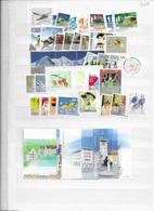 2006 MNH Schweiz, Switseerland Year Collection, Complete, Postfris** - Ongebruikt