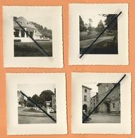 Photos -  Bains Les Bains  - 1959   -( Casino ) - Bains Les Bains