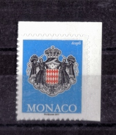 N* 3062 (timbre Adhésif Provenant De Carnet)  NEUF** - Monaco