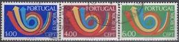 PORTUGAL 1973 Nº 1179/81 USADO - Used Stamps