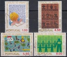 PORTUGAL 1973 Nº 1196/99 USADO - Used Stamps