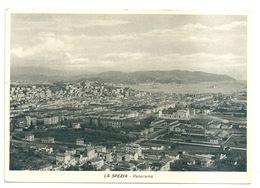 LA SPEZIA - Panorama - La Spezia