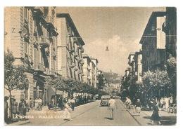 LA SPEZIA - Piazza Cavour - La Spezia