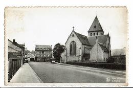 CPA - Carte Postale -BELGIQUE-Han Sur Lesse - Son Eglise-1943- S3312 - Rochefort
