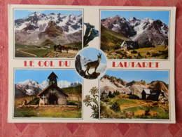 Dep 05 , Cpm Col Du LAUTARET , 549 Bis ,  Multivues   (14.967) - Francia