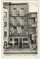 BLANKENBERGHE - Pension La Tempête - Avenue Ruzette - Blankenberge