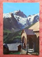 Dep 05 , Cpm Eglise Des Terrasses Et Grand Pic De LA MEIJE , Alt. 3983m. , 05 PE 94  (14.973) - Francia