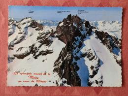 Dep 05 , Cpm Le Massif De La MEIJE , I.29670  (14.983) - Francia