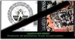 """LAGARTIJA NICK HIPNOSIS"" - Hard Rock & Metal"