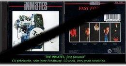 """THE IMATES"" FAST FORWARD - Hard Rock & Metal"