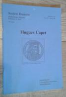 Hugues Capet - Geschiedenis
