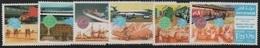 Qatar - 1974 Centenary Universal Union-Centenaire Union Postale Universel (U.P.U. 1874-1974) ** - Qatar